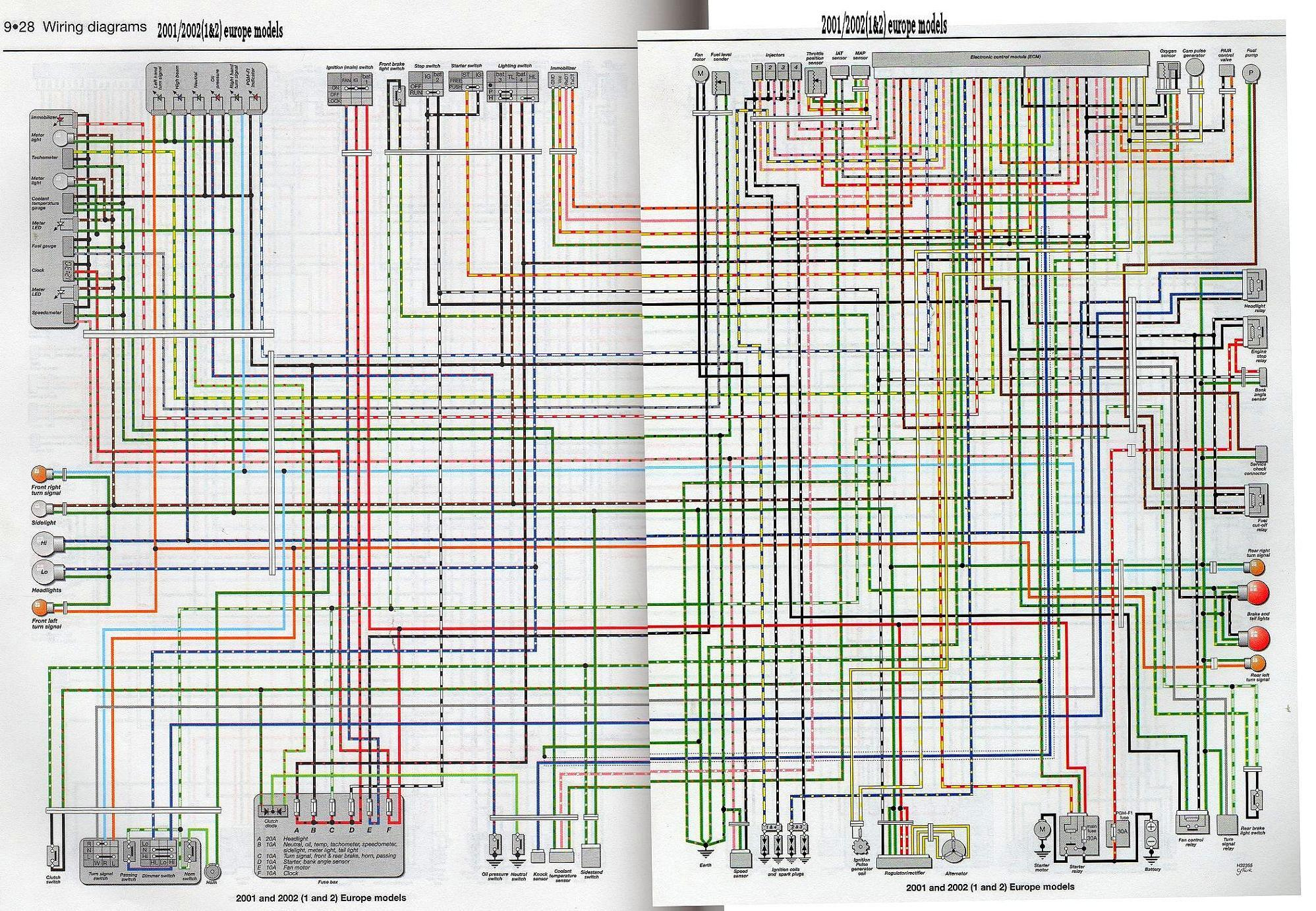 honda blackbird wiring diagram - wiring diagram hill-completed-a -  hill-completed-a.graniantichiumbri.it  graniantichiumbri.it