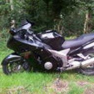 Starter Relay Solenoid Compatible with Honda 1997-03 CBR 1100XX Blackbird 2011-13 CBR 250R